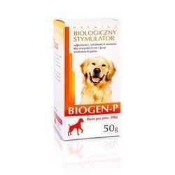 BIOGEN P 50 g