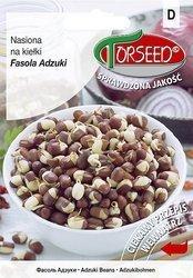 Fasola ADZUKI - nasiona na kiełki – 30 g.