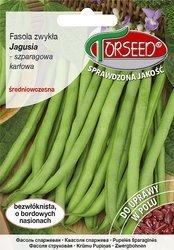 Fasola szparagowa Jagusia 30 g
