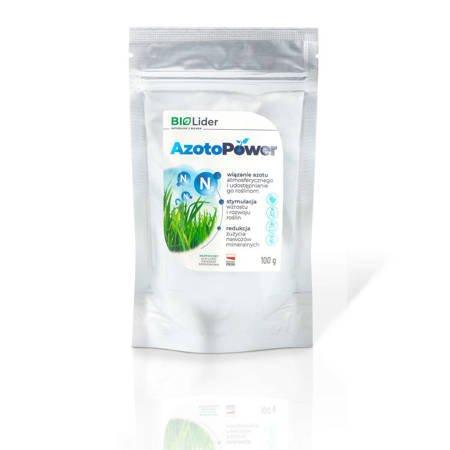 AzotoPower -stymulator wzrostu roślin   100g