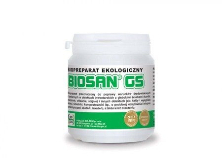 BIOSAN GS  250,0 g