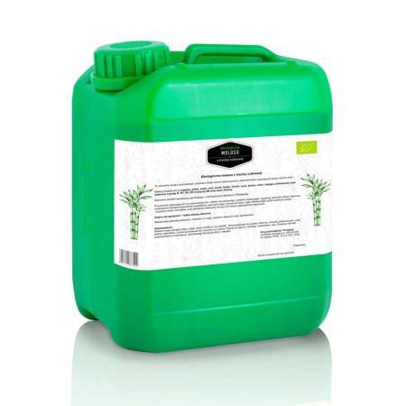 Ekologiczna melasa z trzciny cukrowej 5L