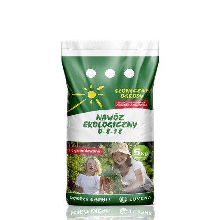 Nawóz Ekologiczny Luvena  5kg