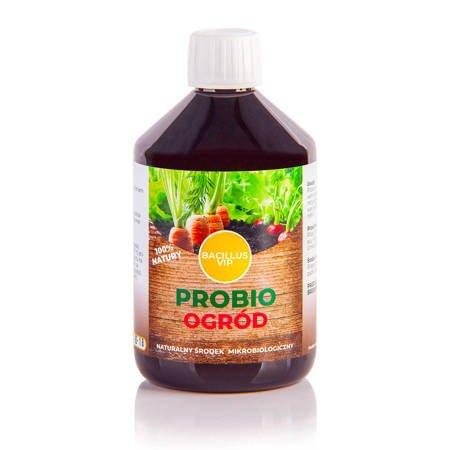 PROBIO Ogród Bacillus VIP   500 ml