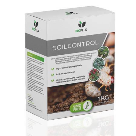 SoilControl (BIOFELD) 1kg