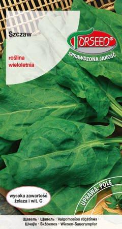 Szczaw ogrodowy 1 g